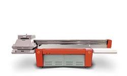 Инсталляция планшетного УФ принтера  UD-25C8