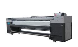 Широкоформатный принтер Yaselan-XJ10