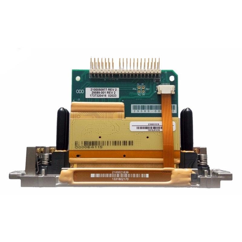 Печатающая головка Spectra Polaris PQ-512/35 AAA
