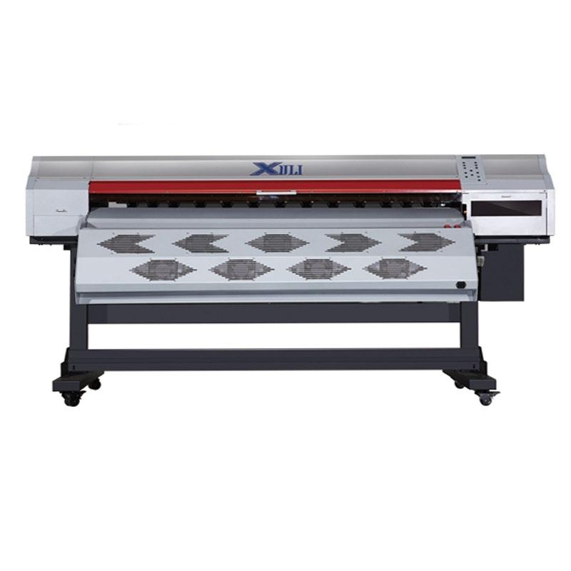 Интерьерный принтер XULI X6-1600S
