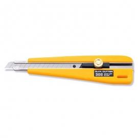 Нож OLFA 300 с выдвижным лезвием с фиксатором