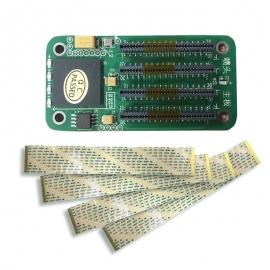 Декодер для печатных голов Epson Third Time Locked (DX5)