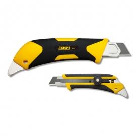 Нож для тяжелых режимов работы OLFA L-5