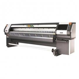 Широкоформатный принтер FLORA XTRA320S