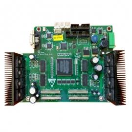 Плата управления головами для XULI X6-1880