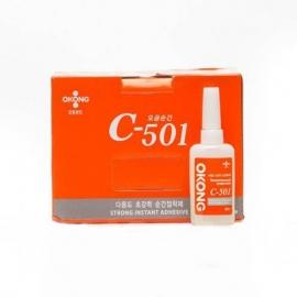 Клей OKONG C-501 (50г)