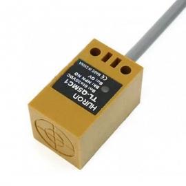 Датчик концевой индукционный Omron TL-Q5MC1