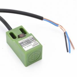 Датчик концевой индукционный OMKQN-SN04N зеленый