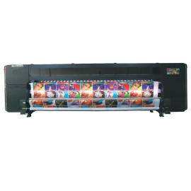 УФ принтер Xtra320UV