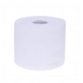 Безворсовая салфетка для протирки голов (рулон)