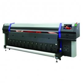Широкоформатный принтер LJ320P