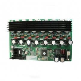 Плата управления напряжением на головах (HIDEM) Flora LJ320P