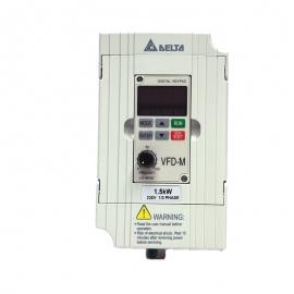 Инвертор DELTA VFD-M 1,5 кВт (VFD015M21A)