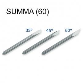 Ножи для режущего плоттера SUMMA (60°)