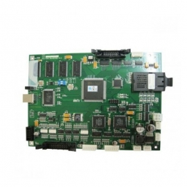 Плата управления USB для Flora LJ320P